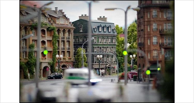 miniatur wunderland | Hamburg | Canon G3