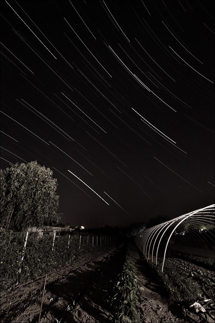 stars over bolsena || canon350d/efs10-22@10 | 4950s | f7.1 | M | iso100 | tripod
