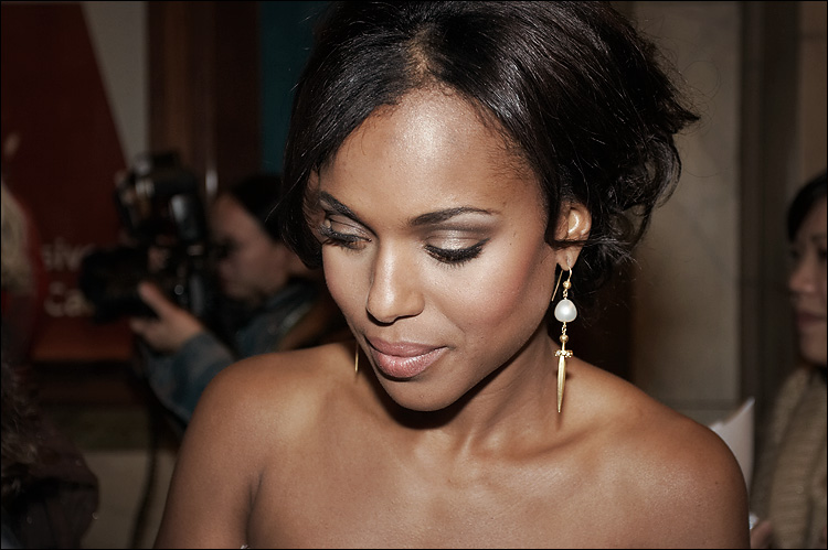 Kerry Washington - Photo Actress