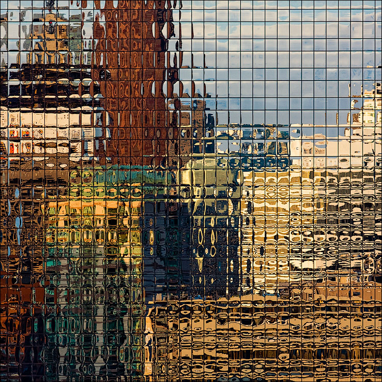 repeated reflection 6  || SonyA700/Zeiss135mmf1.8 | 1/250s | f2.8 | ISO200 | Handheld