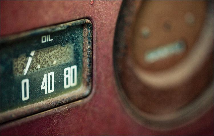 no oil || Canon5D2/EF100f2.8L | 1/40s | f2.8 | ISO3200