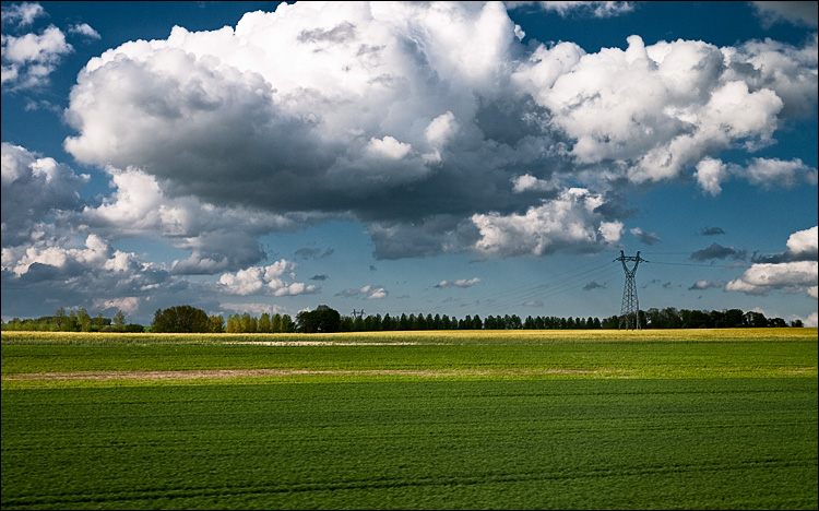 green electricity || PanasonicGF1/Pana20f1.7 | 1/800s | f2.2 | ISO100