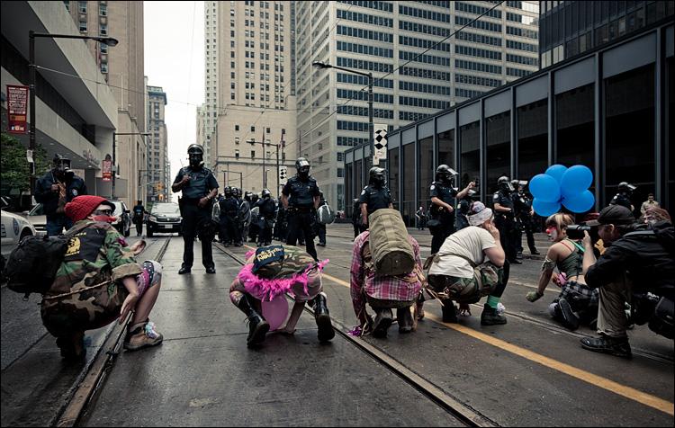 G20 scenes || Canon5D2/EF24-105f4L