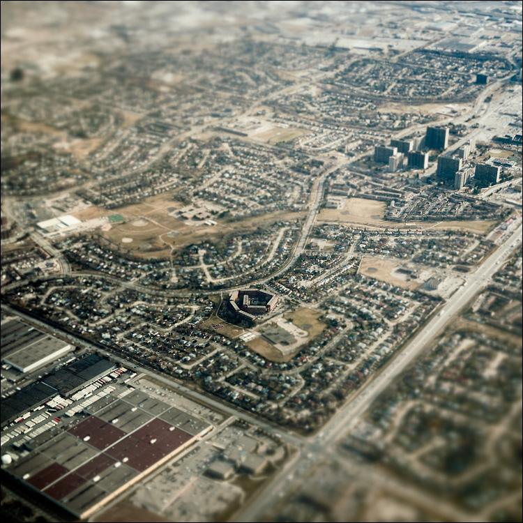 Spiral Buildings || Panasonic GF1/Pana20f1.7 | 1/1250s | f2 | ISO100
