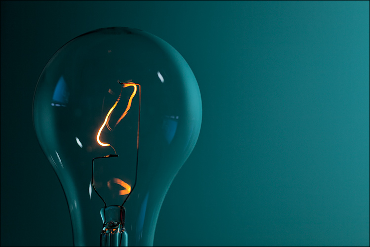 The Bulb || Canon5D2/EF100f2.8L | 1/60s | f2.8 | ISO100