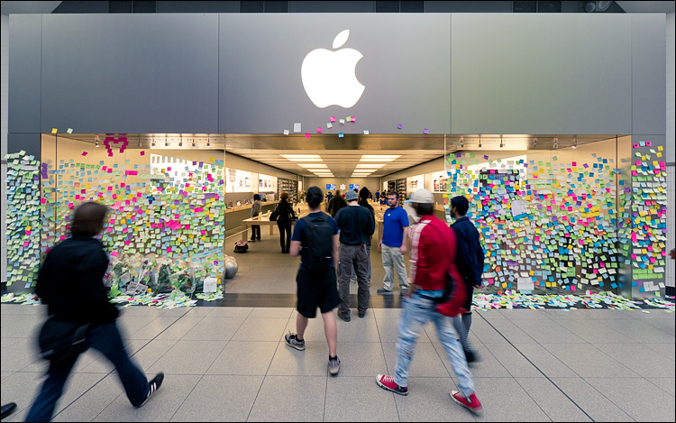 Find A Grave Steve Jobs: [daily Dose Of Imagery] RIP Jobs