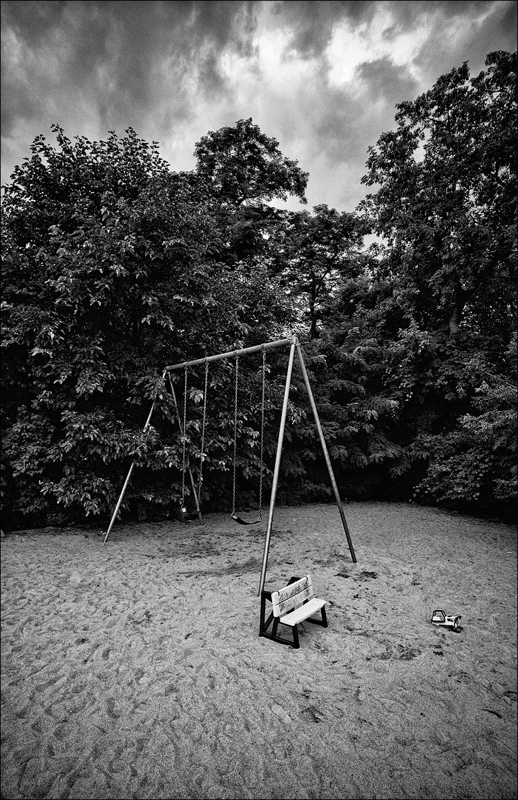 The Playground || Panasonic GH2/Vario7-14@7 | 1/60s | f4 | ISO160