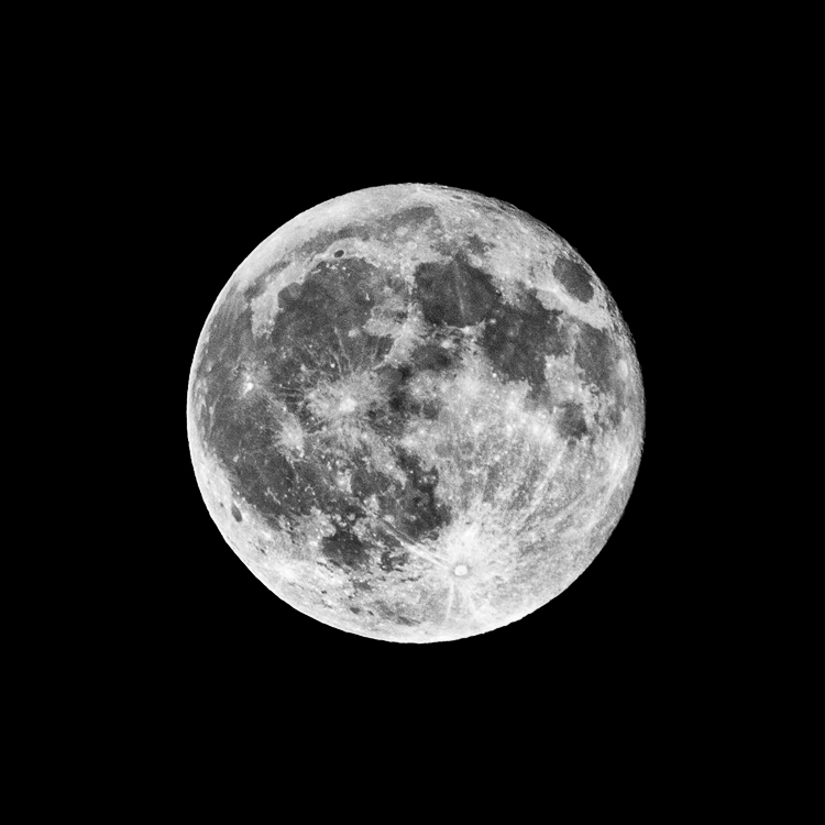 Full Moon || Panasonic GH2/Lumix100-300@300 | 1/125s | f9 | ISO160