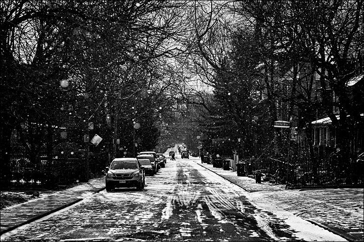Morning Snow || Panasonic GH2/1/2500s | f3.2 | ISO160