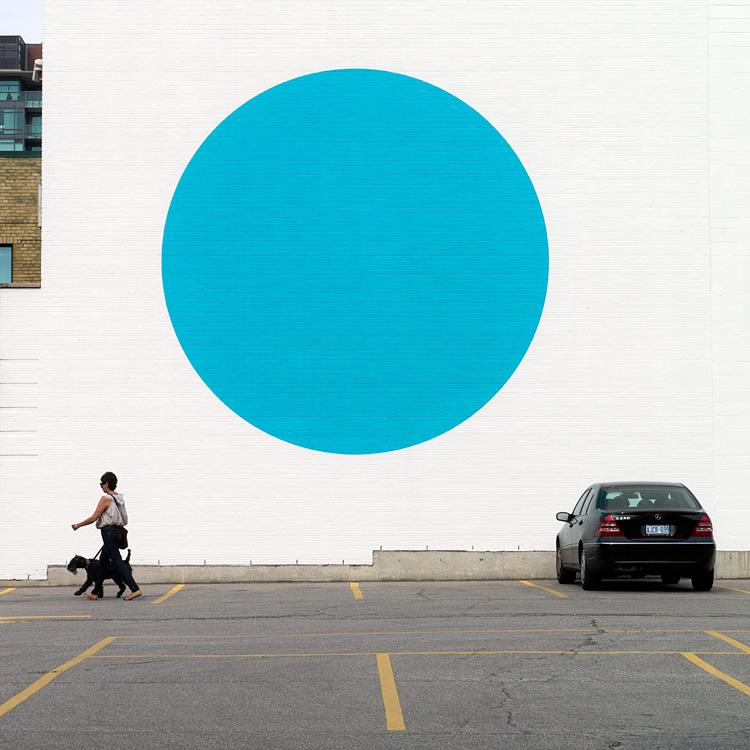 Blue Dot || Panasonic GX1/Lumix14-140@25 | 1/400s | f10 | ISO160
