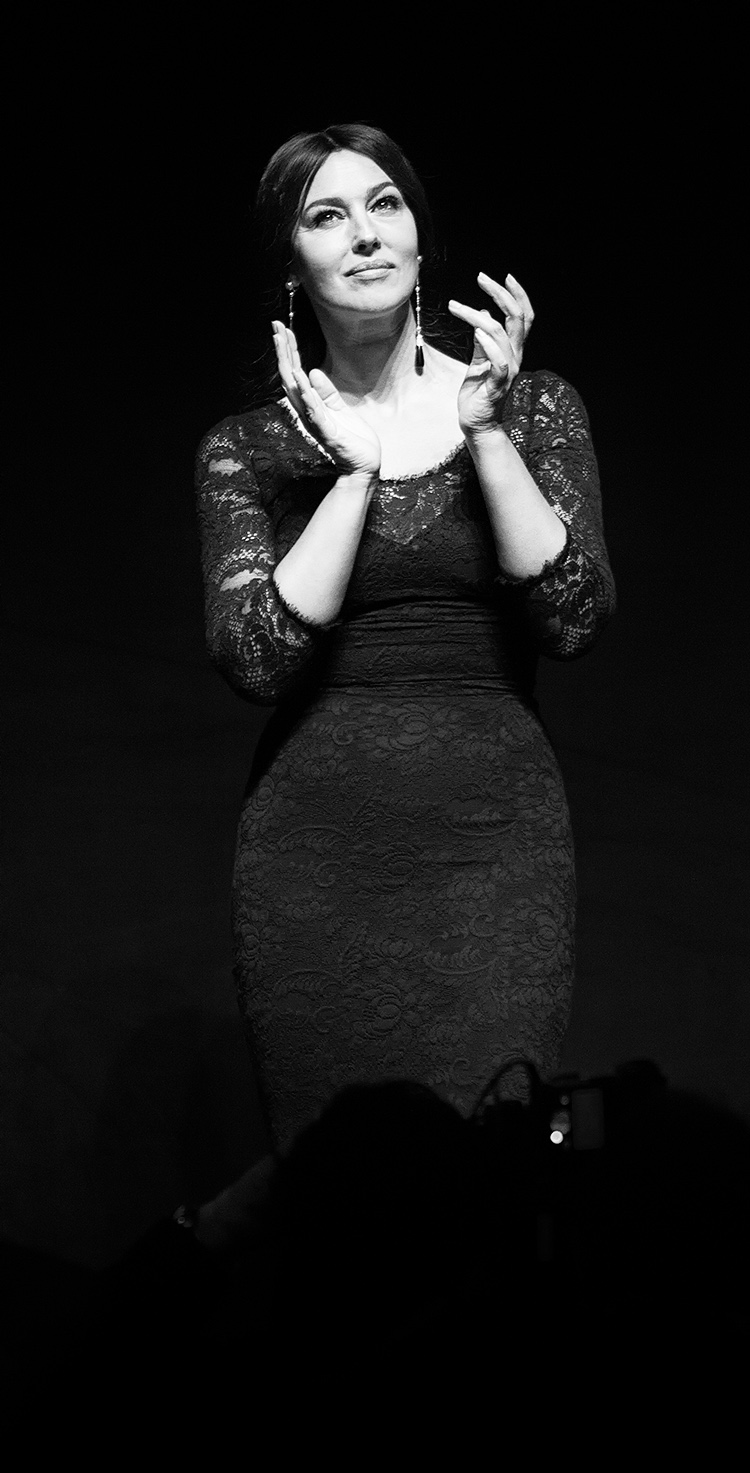 [daily dose of imagery] Monica Bellucci Monica Bellucci