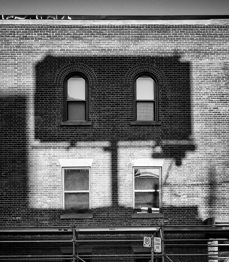 Shadow on the Wall  || Panasonic GX1/Lumix12-35@12 | 1/160s | f4 | ISO160