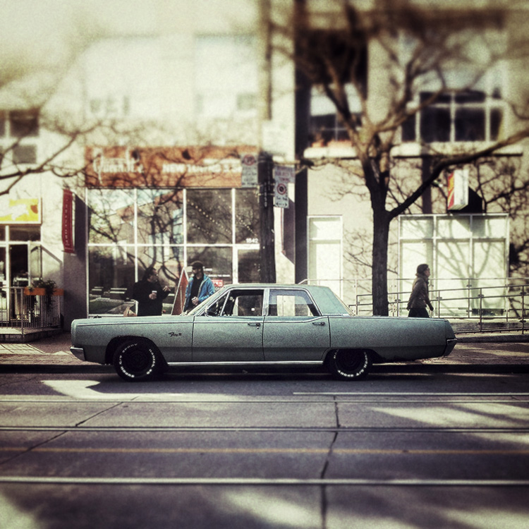 The Car || Samsung Galaxy S2
