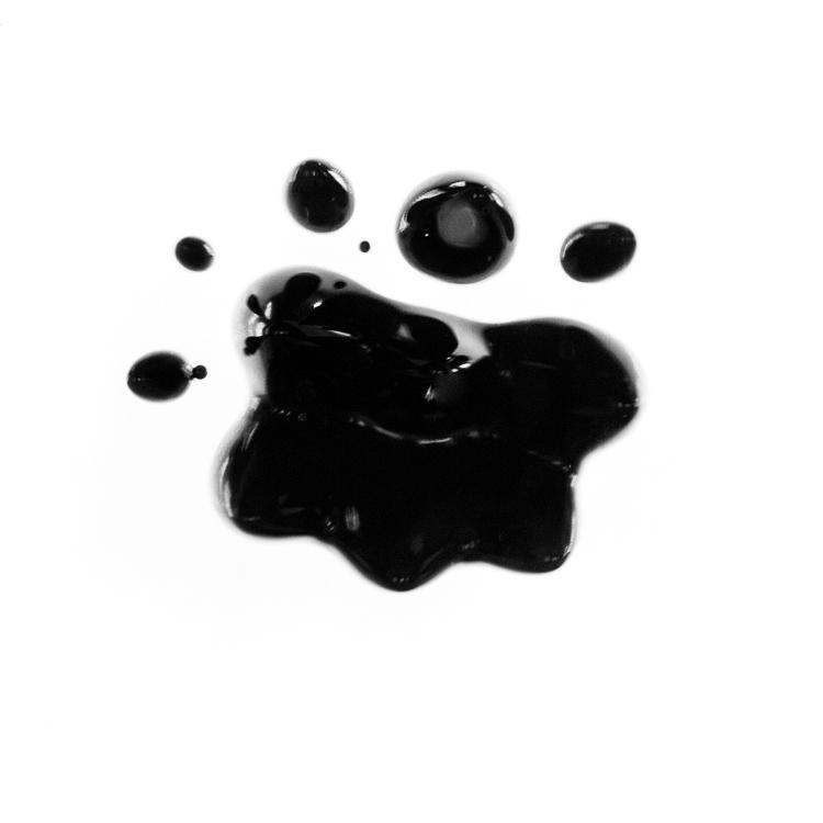 Black Blob || Canon 5D2/EF100f2.8 | 1/50s | f9 | ISO640