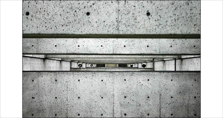 concrete pattern || digital rebel | 1/30s | F5.6 | ISO 400