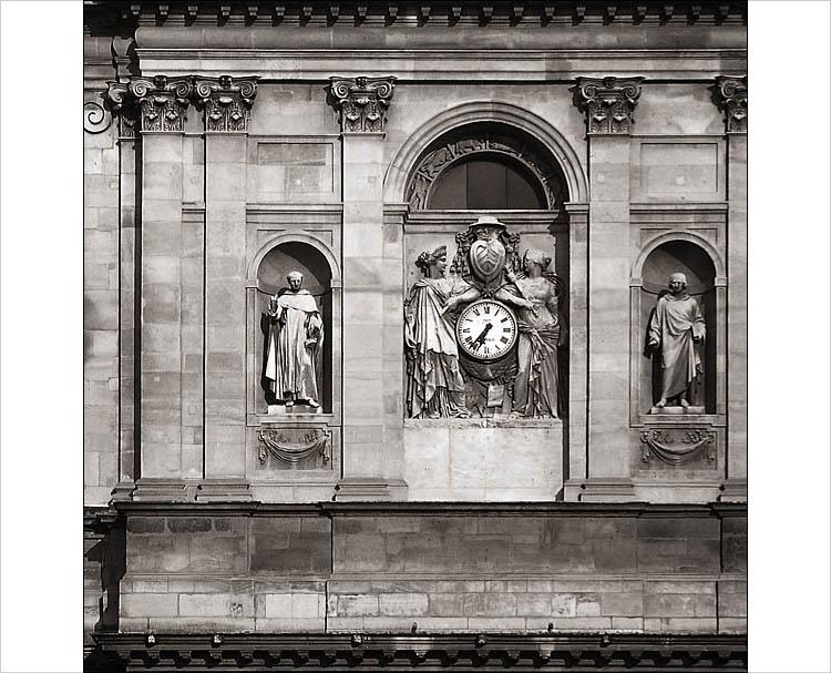 paris clock texture || canon G3 | 1/1250s | F4.5 | ISO 50