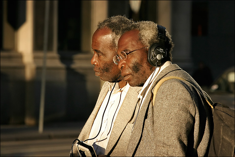 walkman brothers || canon 300d/EF-L 70-200 | 1/250s | f9 | ISO 400