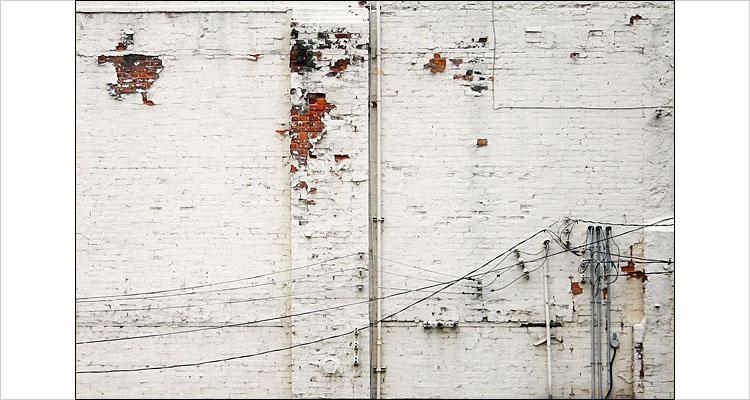 white brick wall || digital rebel | 1/50s | F/5.6 | ISO 200